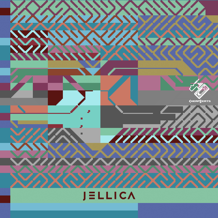Untitled by Jellica (CheapBeats)
